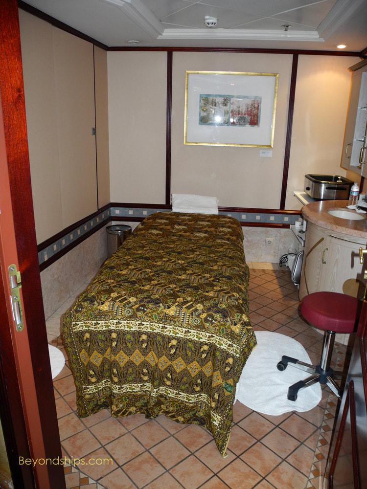 Celebrity cruises summit rooms