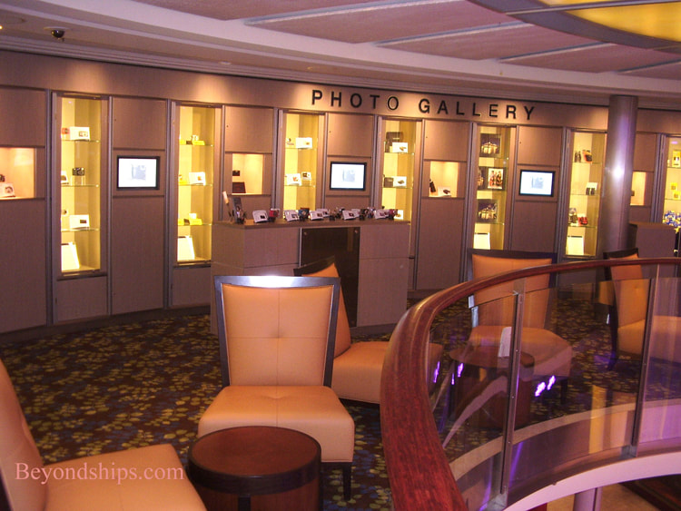 Queen Mary 2, Photo Gallery