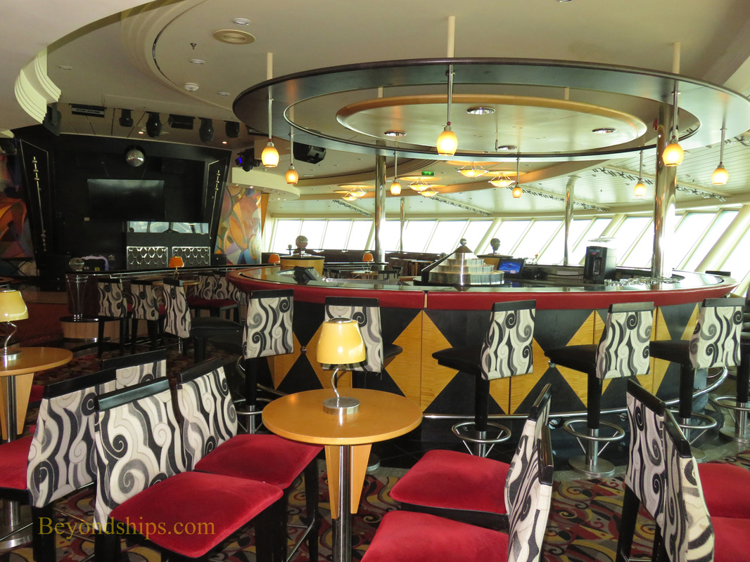 Viking Star, Viking Bar