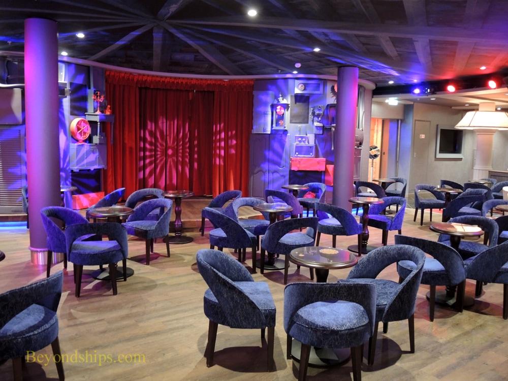 Comedy club метеррсексуалы в ресторане