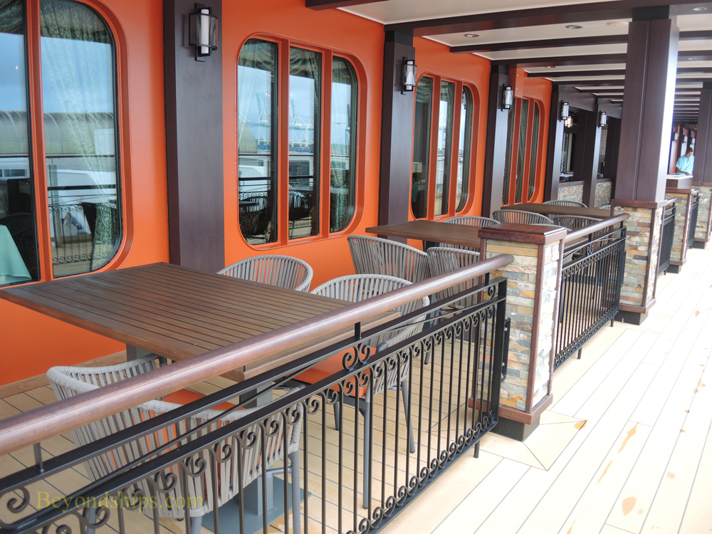 Picture Norwegian Escape specialty restaurants