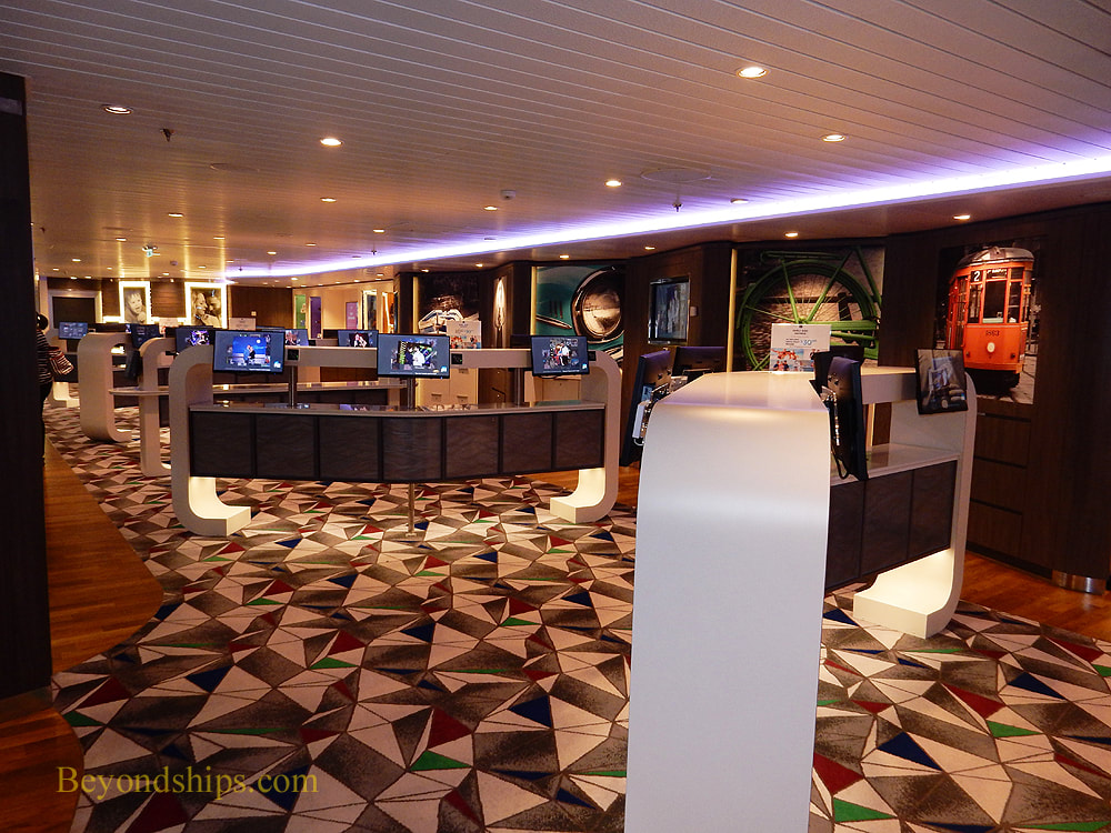 Symphony of the Seas photo gallery