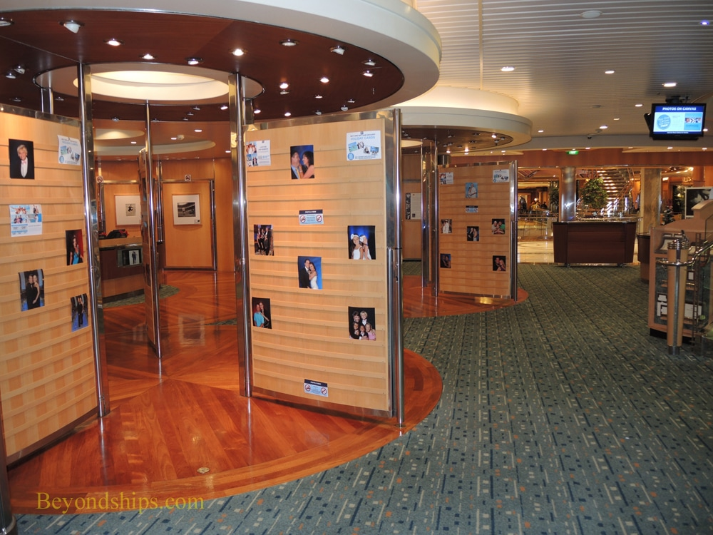 Freedom of the Seas cruise ship, photo gallery