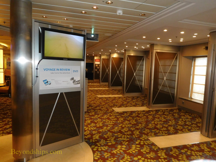 Cruise ship Celebrity Reflection photo gallery