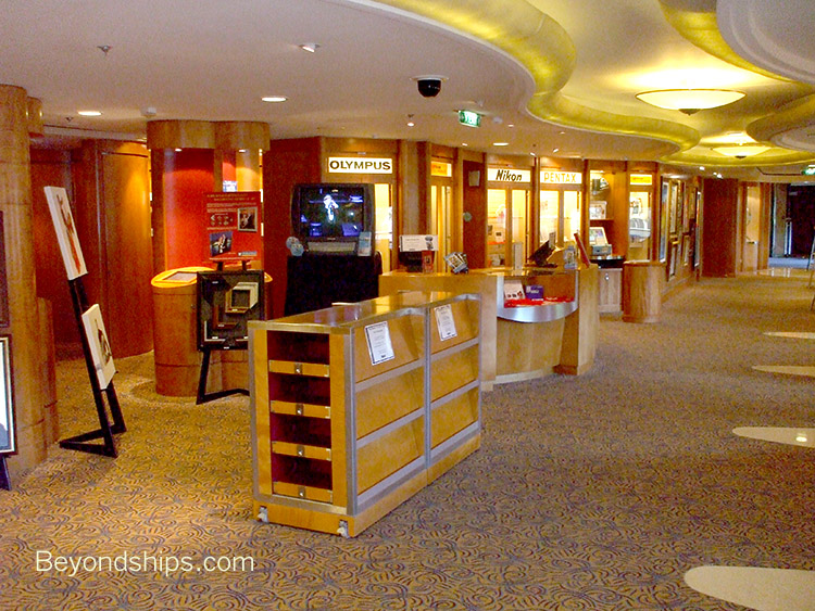 Serenade of the Seas, photo gallery
