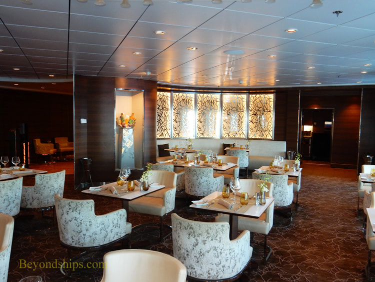 Cruise ship Celebrity Reflection Luminae